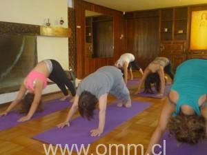 Clases de Yoga en Rancagua
