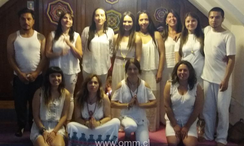 Formación Instructores de Yoga en Rancagua - Gaiasalud