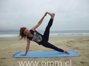asanas  centro yoga omm rancagua  gaiasalud